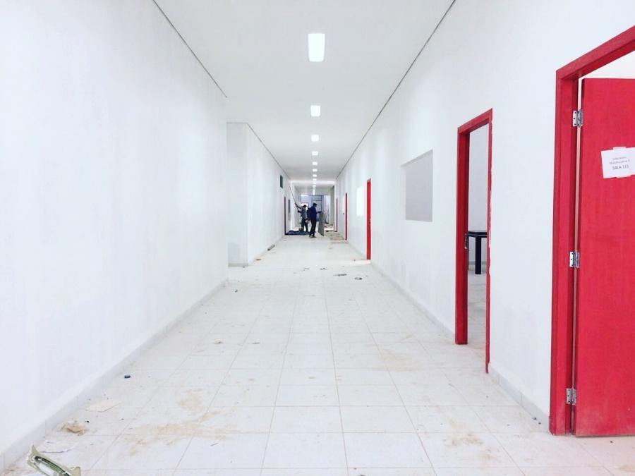 GKM Forros de Gesso - UNIVERSIDADE - Drywall